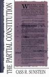 The Partial Constitution - Cass R. Sunstein