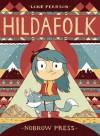 Hildafolk - Luke Pearson