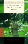 The Selected Poetry of Edna St. Vincent Millay (Modern Library Classics) - Edna St. Vincent Millay, Nancy Milford