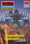 "Perry Rhodan 1615: Jaobouramas Opfergang (Heftroman): Perry Rhodan-Zyklus ""Die Ennox"" (Perry Rhodan-Erstauflage) (German Edition) - Arndt Ellmer"