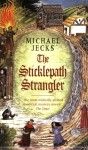 The Sticklepath Strangler - Michael Jecks