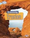 Examining Erosion - Joelle Riley