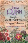 Complete My Bridgertons Epilogue Collection - Julia Quinn