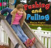 Pushing and Pulling - Monica Hughes
