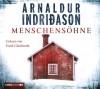 Menschensöhne - Arnaldur Indriðason, Coletta Bürling, Frank Glaubrecht