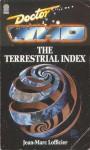 Doctor Who: The Terrestrial Index - Jean-Marc Lofficier