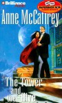 Tower and the Hive, the (Abr.) (2 Cass.) - Anne McCaffrey, Susan Ericksen