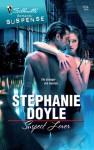 Suspect Lover - Stephanie Doyle