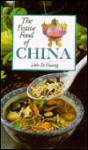 The Festive Food of China - Deb-Ta Hsiung, Henrietta Green, Sally Maltby
