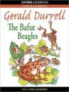 The Bafut Beagles (MP3 Book) - Gerald Durrell, Nigel Davenport