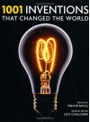 1001 Inventions That Changed The World - Jack Challoner