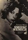 Śmierć w Wenecji - Thomas Mann, Leopold Staff