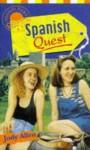 Spanish Quest - Judy Allen