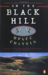 On the Black Hill - Bruce Chatwin