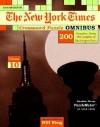 New York Times Crossword Puzzle Omnibus, Volume 10 (NY Times) - Eugene Maleska