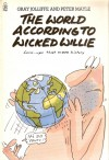 The World According to Wicked Willie - Gray Jolliffe, Peter Mayle