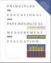 Principles Of Educational And Psychological Measurement And Evaluation - Gilbert Sax