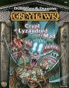 Crypt of Lyzandred the Mad (AD&D 2nd Ed Fantasy Roleplaying, Greyhawk Setting) - Sean K. Reynolds