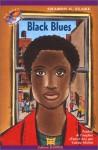Black Blues - Sharon G. Flake