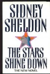 Stars Shine Down (Charnwood Library) - Sidney Sheldon