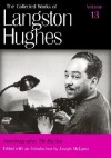 Autobiography (LH13): The Big Sea - Langston Hughes, Joseph McLaren