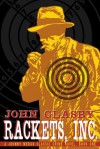 Rackets, Inc.: A Johnny Merak Classic Crime Novel, Book One - John Glasby