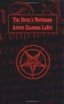 The Devil's Notebook - Anton Szandor LaVey, Kenneth Anger