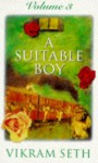 A Suitable Boy - Vikram Seth