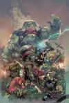 Avengers Vol. 3: Prelude to Infinity - Jonathan Hickman, Nick Spencer, Mike Deodato Jr., Leinil Francis Yu
