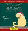 Santa Clawed (Mrs. Murphy, #17) - Rita Mae Brown, Kate Forbes
