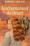 L'enchantement Du Désert - Barbara Cartland