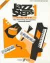 Jazzsteps 1 -- Starting Out - Graham Robb