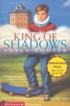 King Of Shadows (New Windmills) - Susan Cooper