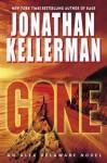 Gone: An Alex Delaware Novel (Alex Delaware Novels) - Jonathan Kellerman