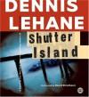 Shutter Island CD: Shutter Island CD - Dennis Lehane, David Strathairn