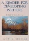 A Reader For Developing Writer - Santi V. Buscemi