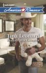 Branded by a Callahan (Callahan Cowboys) - Tina Leonard