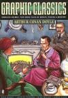 Graphic Classics, Vol. 2: Arthur Conan Doyle - Rod Lott, Antonella Caputo, Arthur Conan Doyle