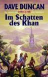 Im Schatten des Khan (Die Legende von Longdirk dem Highlander #1) - Dave Duncan