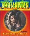 Afghanistan (Nations in Conflict) - Peggy J. Parks