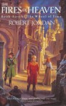 Wheel of Time 05. The Fires Of Heaven - Robert Jordan