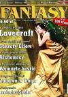 Fantasy 9 (3/2003) - Andrzej Pilipiuk, Ewa Białołęcka, Damian Kucharski, Izabela Szolc, Eva Snihur, Monika Błądek, Redakcja magazynu Fantasy
