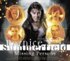 Bernice Summerfield: Missing Persons - Hamish Steele, Martin Day, David Llewellyn, James Goss, Scott Handcock, Gary Russell