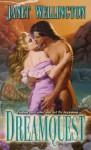 Dreamquest (Time Travel Romance) - Janet Wellington