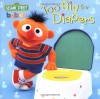 Too Big for Diapers (Sesame Street) - John E. Barrett, Jim Henson