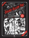 Edga Allan Poe - Narrativa Grafica - Edgar Allan Poe