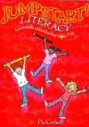 Jumpstart! Literacy: Key Stage 2/3 Literacy Games - Pie Corbett