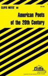 CliffsNotes American Poets of the 20th Century - CliffsNotes