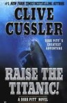 Raise The Titanic! - Larry McKeever, Clive Cussler