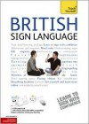 British Sign Language - Paul Redfern, Nicholas Callow, Laraine Callow